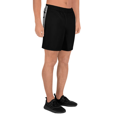 LeftyCo - Men's Athletic Long Shorts 714 - leftyco