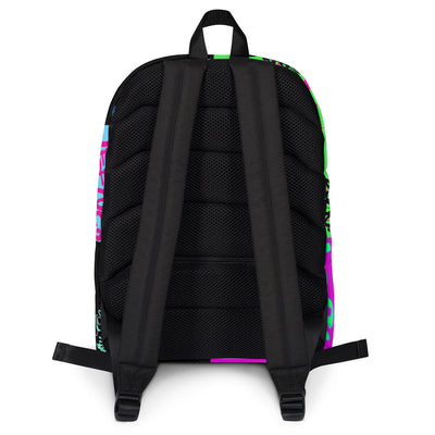 LeftyCo Backpack #4 - leftyco