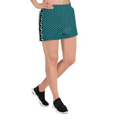 LeftyCo - Women's Athletic Short Shorts 1 - leftyco