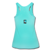 LeftyCo - Women's Tri-Blend Racerback Tank - leftyco