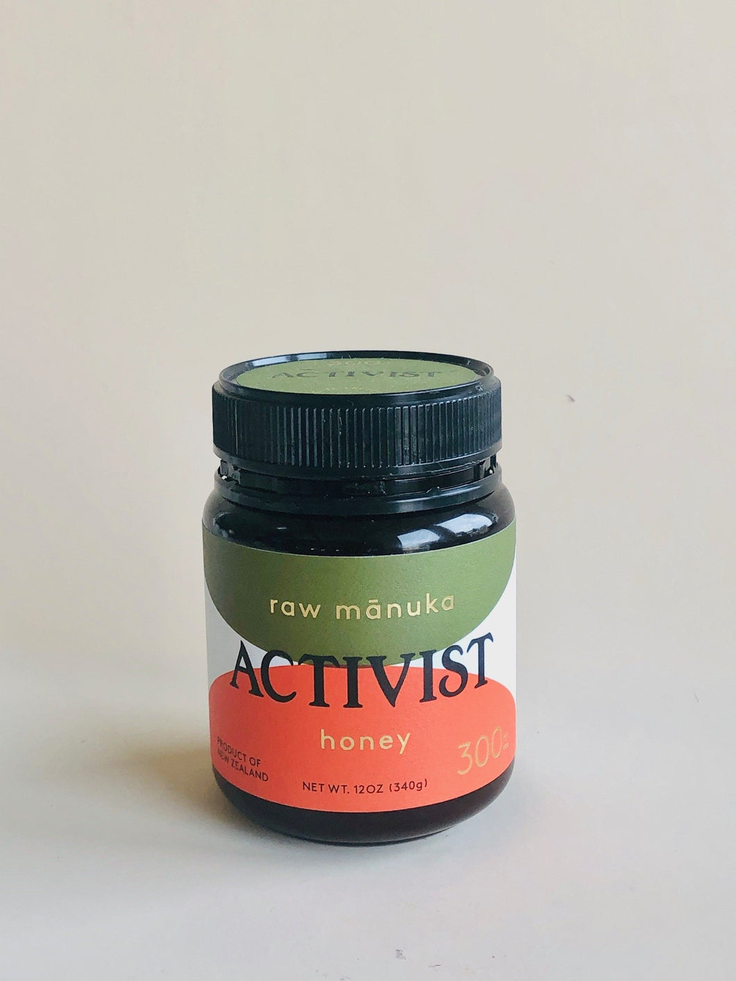 Raw Manuka Honey 300MGO