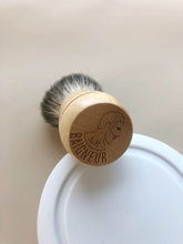 Load image into Gallery viewer, Handmade Shaving Brush