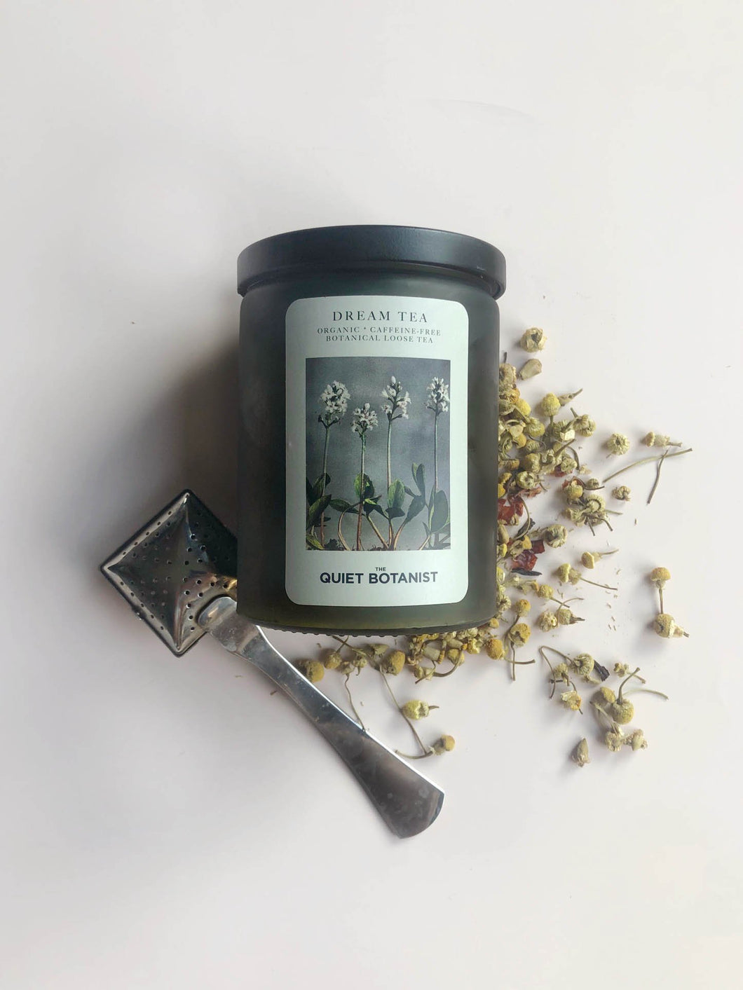 Dream Tea - Calming & Healing