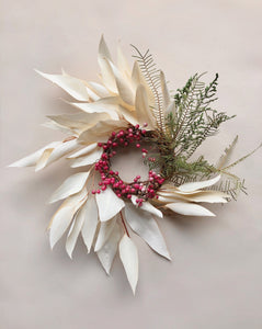 The Peaceful Wreath