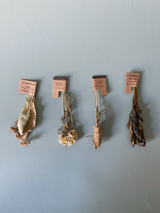 Single Stem Botanical Tea