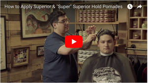 "How to Apply Superior & ""Super"" Superior Hold"