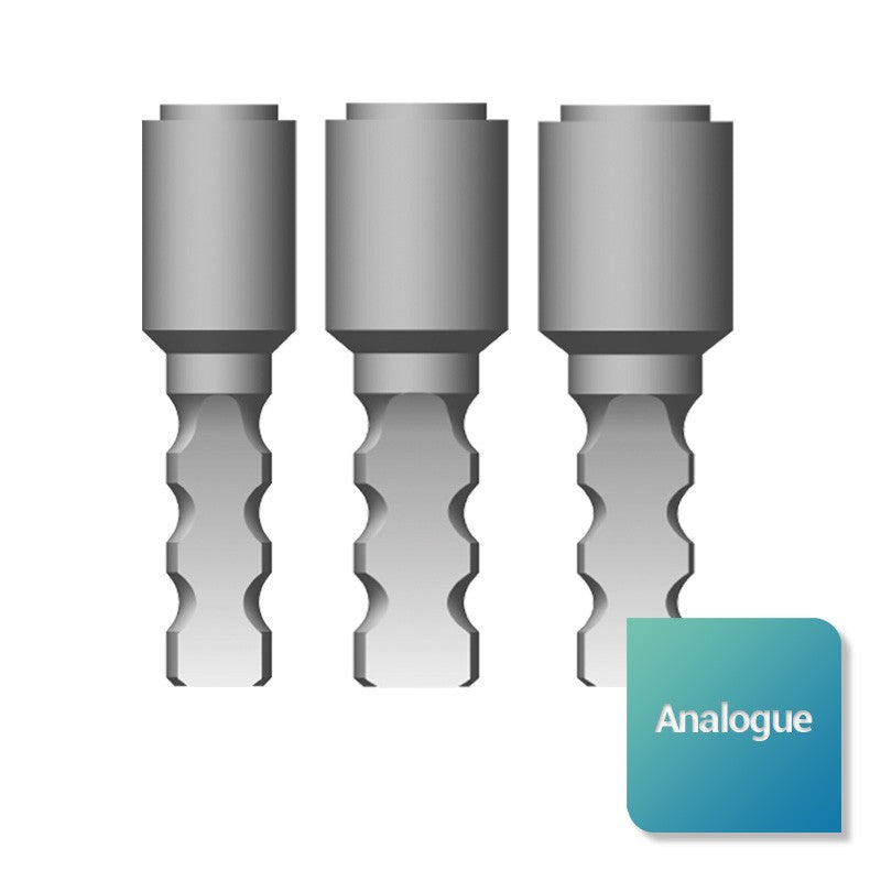 Analogue compatible Spi™ Element et Spi™ Contact - oofti.fr