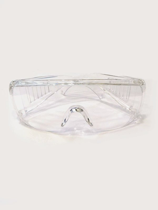Lunettes de protection anti buée, anti projection incolore - oofti.fr