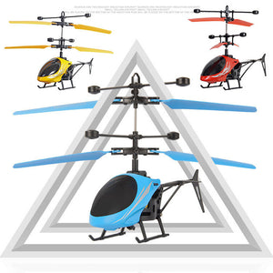 Mini RC Drone Fly RC Helicopter