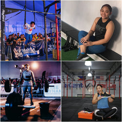 My New Normal: Life After CrossFit by Pat Garcia