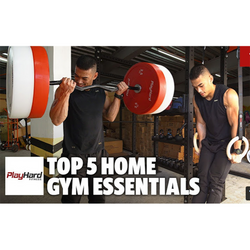 Top 5 Home Gym Essentials by Whey King Philippines