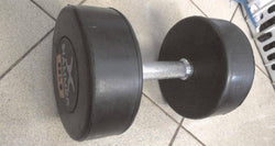 Round Dumbbell (SOLD IN PAIRS) - PlayHard Fitness
