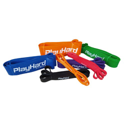 PlayHard Mobility Resistance Bands - PlayHard Fitness