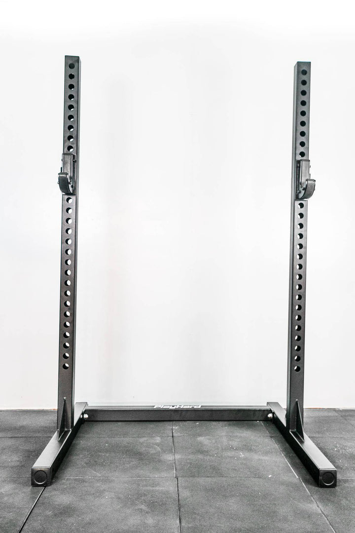 Squat Rack - PlayHard Fitness