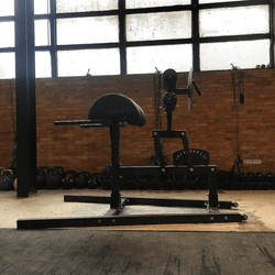 GHD Bench - PlayHard Fitness