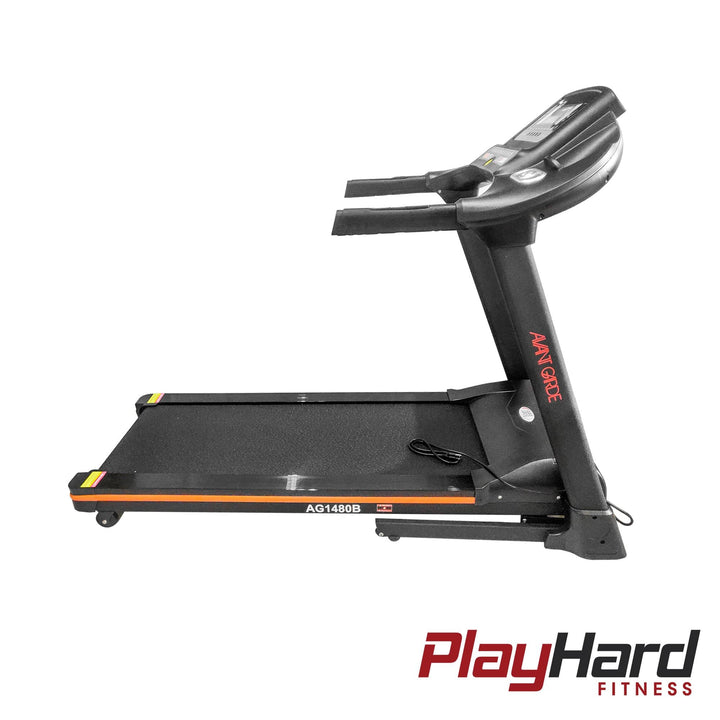 Home Treadmill - PlayHard Fitness