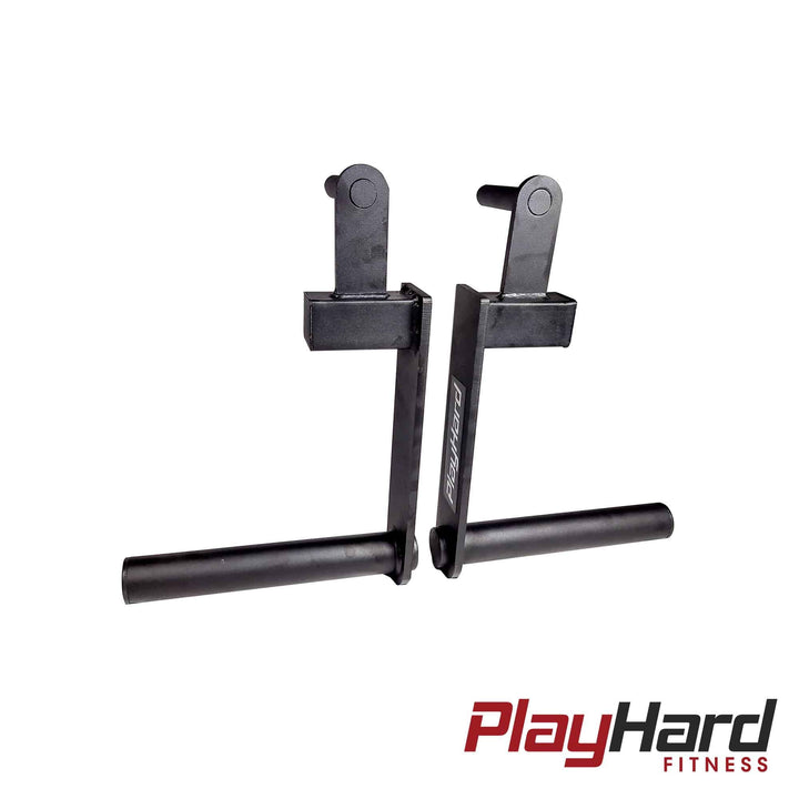Farmer's Carry Handles Lite (sold in pairs) - PlayHard Fitness