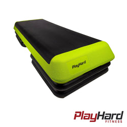 XL Aerobic Stepper - PlayHard Fitness