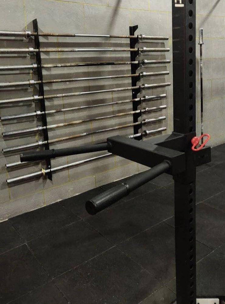 Dip Bar - Rig Attachment - PlayHard Fitness