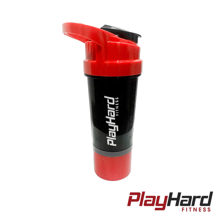 Shaker Bottle - PlayHard Fitness