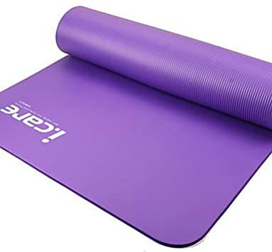 10MM Yoga Mat - PlayHard Fitness