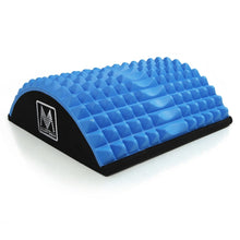 Load image into Gallery viewer, Abdominal core trainer massaging spikes for ab workouts back stretcher & back pain relief