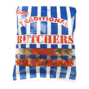 K.V.E. Butchers Cards - 100g