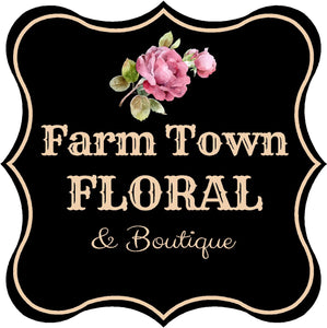Farm Town Boutique Logo