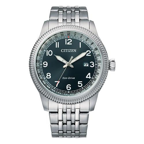 Citizen Men's Eco-Drive Dress Watch BM7480-81L