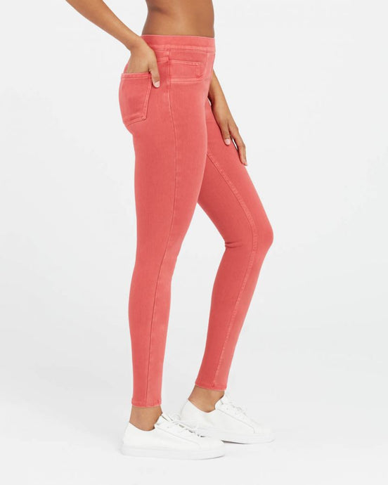 Ankle Jeanish Leggings