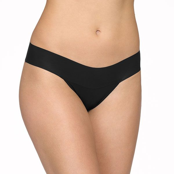 Hanky Panky Breathe Eve Natural Rise Thong