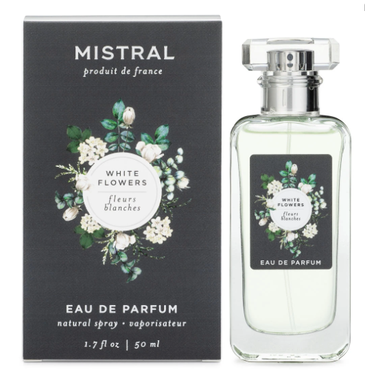 White Flowers Parfum