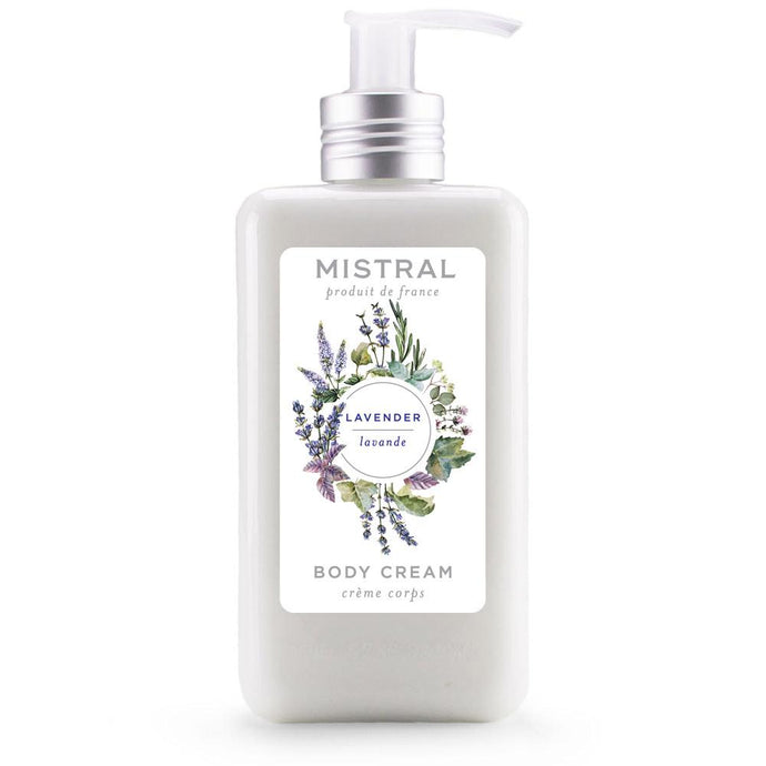 Mistral Body Lotion