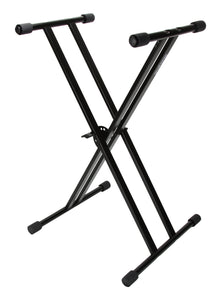Strukture Double Braced Eco Keyboard Stand