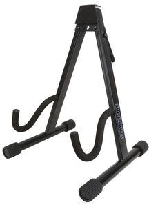 Strukture A Frame Electric Guitar Stand, Black
