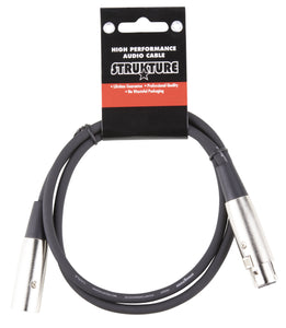 Strukture 3ft Mic Cable