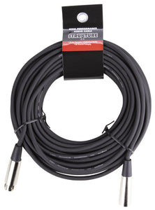 Strukture 100ft Mic Cable
