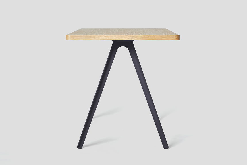 A-Frame Home Desk - Oak