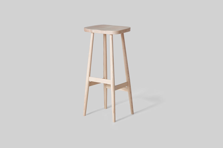 Bird Stool - Natural
