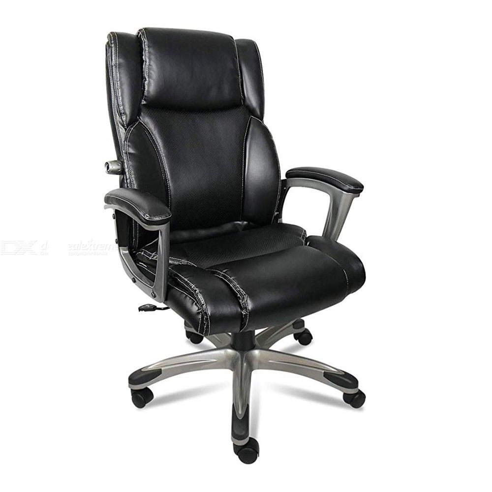 ERGOX™ Computer Chair Ergonomic High Back With Massage For Office/Home