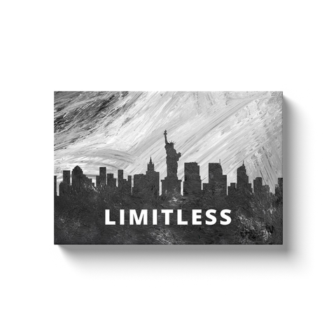 Limitless Canvas Art