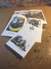 The Hectical Inkerie Zine Issue #3
