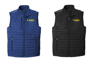 *Port Authority ® Puffy Vest - KIELY DEVELOPMENT