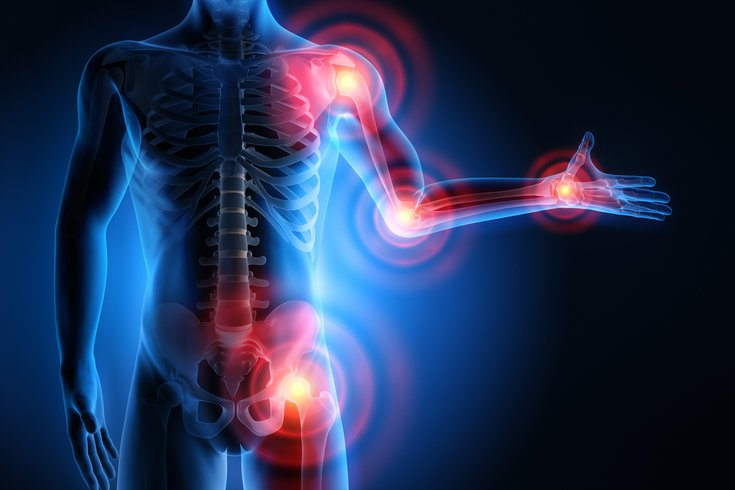 What if you could trigger your body to produce a gas which aids your body in reducing pain?