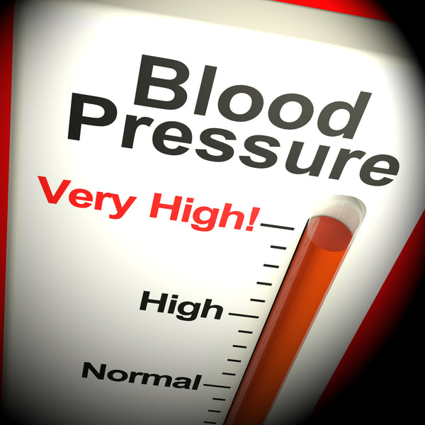 The Real Threat of Hypertension (High Blood Pressure)