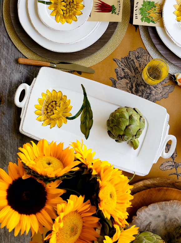 Lastra Sunflower Collection