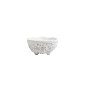 Acquatico White Sea Urchin Dipping Bowl