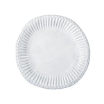 Vietri Incanto Stripe European Dinner Plate
