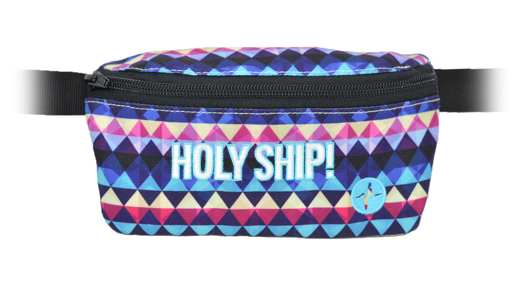 Holy Ship! Jaunt Fanny Pack