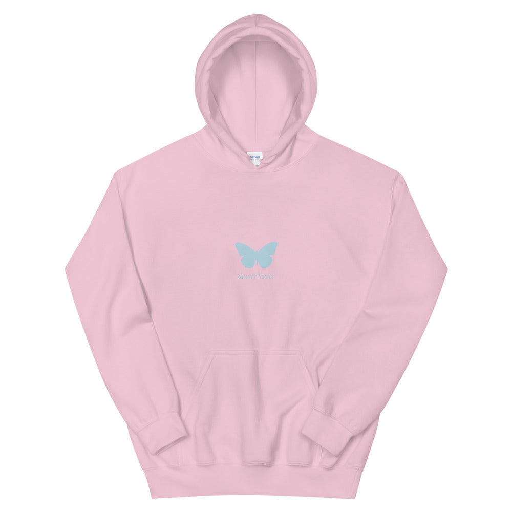 Load image into Gallery viewer, DB Butterfly Hoodie